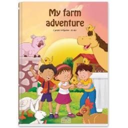My Farm Adventure