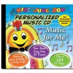 Music for Me (vol 1)