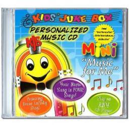 Music for Me Mini