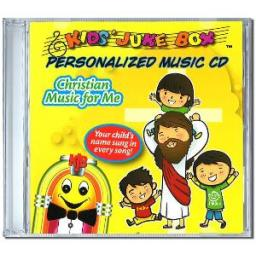 Christian Music for Me