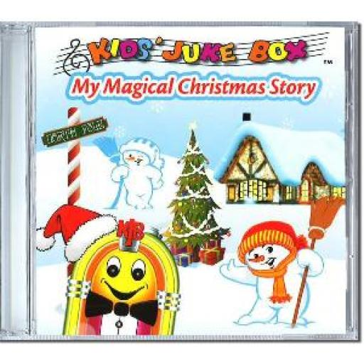 My Magical Christmas Story