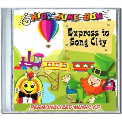 Express to Song City