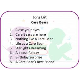 Carebears Song List.png