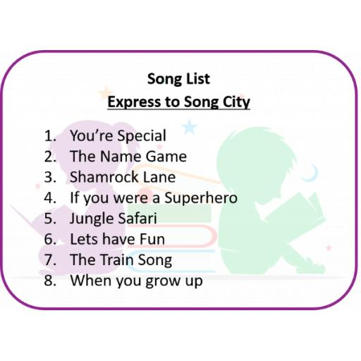 Express to Song City Song List.png